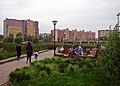 Nizhny Novgorod. Promenade area near the Meshcherskoe Lake.jpg