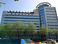 No.3 Hospital of Hubei Province(Hubei Sun Yat-sen Hospital).jpg