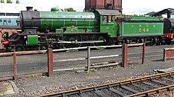 No. 246 Morayshire LNER Class D49 (7754538214).jpg