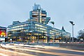 Nord-LB office building Aegidientorplatz Hannover Germany.jpg