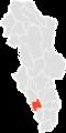 Nord-Odal kart.png