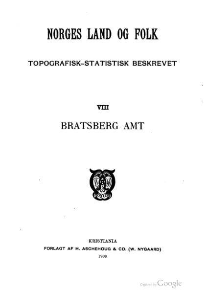 File:Norges land og folk - Bratsberg amt 1.djvu