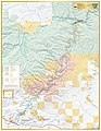 North Fork Crooked Wild and Scenic River map (26674793067).jpg
