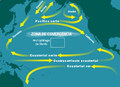 North Pacific Subtropical Convergence Zone-es.png