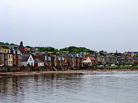 North Berwick en 2006.