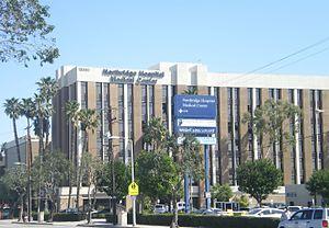 Northridge, Los Angeles - Northridge Hospital Medical Center
