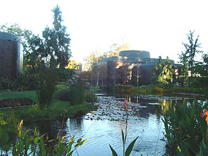 Norton Simon Museum - Image: Nortonsimon 1