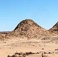 Nuri Pyramid Nu XII King Amanineteyerike ruled end 5th cent BCE.jpg