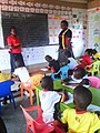 Nursery Teachers at Little Linjo's Kids care center Entebbe.jpg