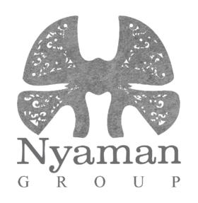 logo de Nyaman Group