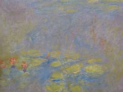 Nympheas by Claude Monet, Tate Modern, November 2016 (02).JPG