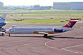 OY-JRU MD-87 Delta AT AMS 19JUL11 (6923252759).jpg