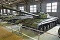 Obiekt 172 Prototype Main Battle Tank '572' (37441300660).jpg