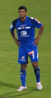Etto Brazilian footballer
