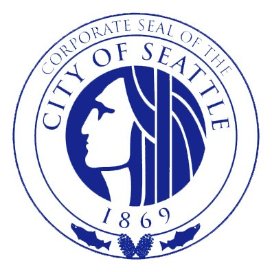 Official Seal of Seattle
