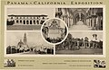 Official Views San Diego Panama-California Exposition San Diego All the Year 1915 (1915) (14595311830).jpg