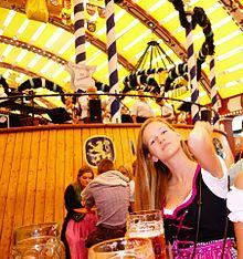 Oktoberfest celebrations - Wikipedia