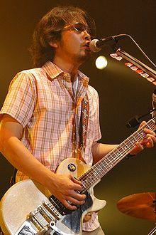 奥田民生 Wikipedia