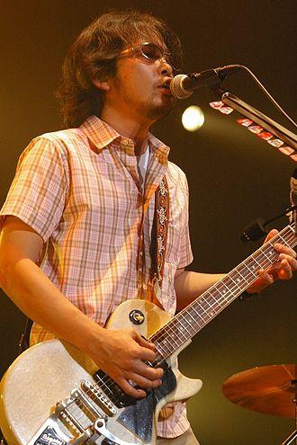 Tamio Okuda - Okuda in 2009