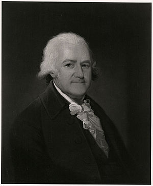 John Lowell - Image: Old Judge Lowell