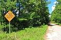 OldSuwaneeBridgeUS90-RoadClosed400FeetSign (29127146731).jpg