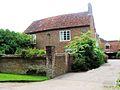 Old Farm House and entrance to farm yard - geograph.org.uk - 1372914.jpg