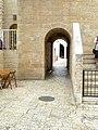 Old Jerusalem Lohame Ha-Rova Be-Tashah street.jpg