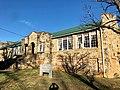 Old Mars Hill High School, Mars Hill, NC (32806454388).jpg