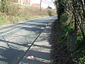 Old Milepost - geograph.org.uk - 1212486.jpg