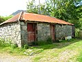 Old Stable at Corran - geograph.org.uk - 1352493.jpg