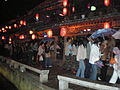 Old Town of Lijiang at night 8.JPG