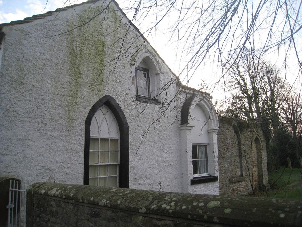 Old Vicarage, Burgh by Sands.jpg