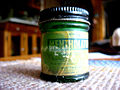 Old bottle of Mentholatum.JPG