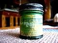 Old bottle of Mentholatum.JPG