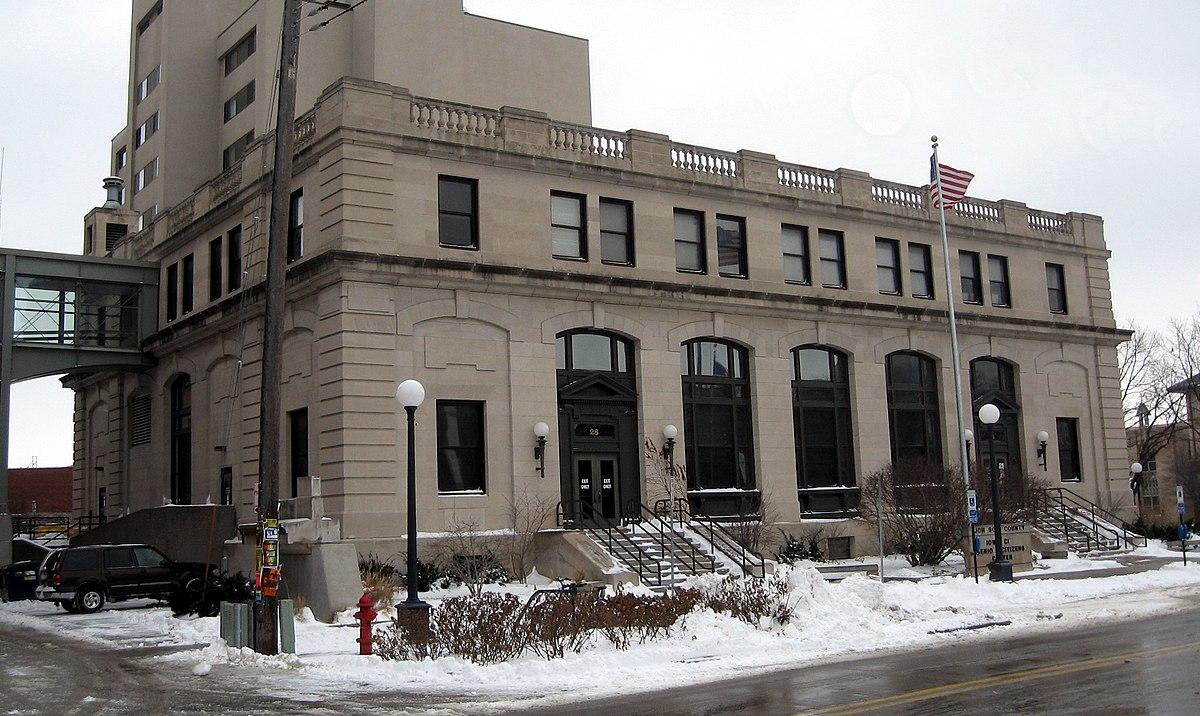 Johnson City Post Office Hours Ny