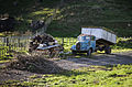 Old truck in a farm at dusk, New Zealand - 0001.jpg