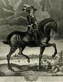 Oliver Cromwell. Engraved by François Mazot.png