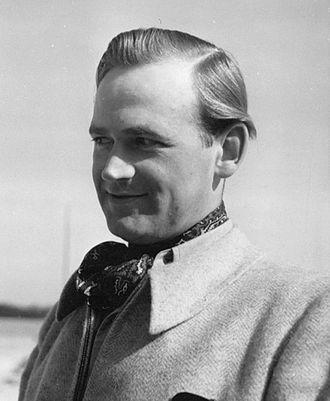 Olle Åkerlund - Image: Olle Åkerlund SOK