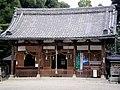 Omiyacho, Yokkaichi, Mie Prefecture 510-0003, Japan - panoramio - H Okano (2).jpg