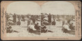 On the Sands at Atlantic City, N.J, from Robert N. Dennis collection of stereoscopic views.png