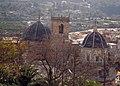 Onda, l'església de l'Assumpció des del Castell.jpg