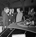 Opening autotentoonstelling Rai gebouw door Minister J. Zijlstra, Bestanddeelnr 906-3160.jpg