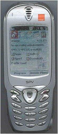 driver spv m3100