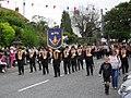 Orangemen parade in Armagh, 12 July 2009 - geograph - 1400153.jpg