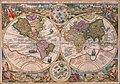 Orbis Terrarum Typus De Integro Multis In Locis Emendatus auctore Petro Plancio 1594.jpg