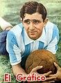 Orestes Omar Corbatta (Racing) - El Gráfico 1932.jpg