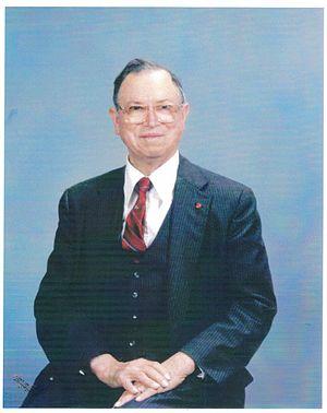 J. D. DeBlieux