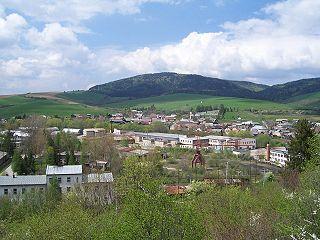 Orlov, Stará Ľubovňa District