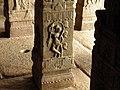 Ornate Pillars, Lepakshi, AP (7).jpg