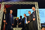 Ornerstone Ceremony New National Library of Israel Complex (5).jpg